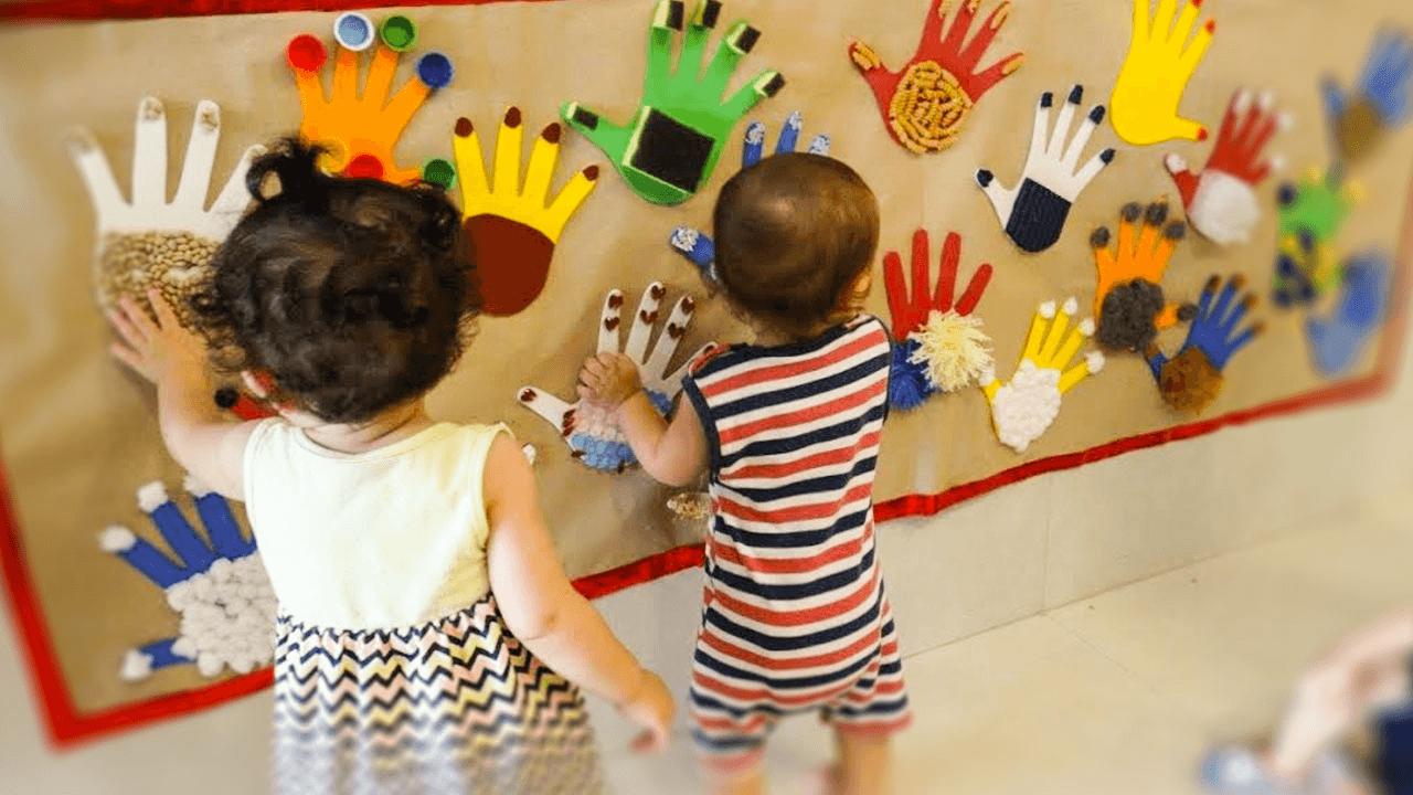 Circuito Saude E Vida : Atividades para berçário creche infantário jardim de